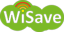 wisave logo